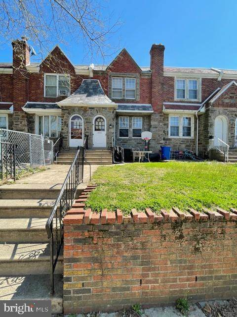 5949 Alma Street, PHILADELPHIA, PA 19149 (#PAPH1004886) :: Colgan Real Estate
