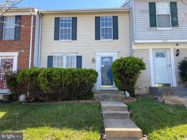9421 Joleon Road, RANDALLSTOWN, MD 21133 (#MDBC525054) :: Advance Realty Bel Air, Inc