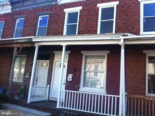 83 Disbrow Street, HARRISBURG, PA 17103 (#PADA132050) :: The Joy Daniels Real Estate Group