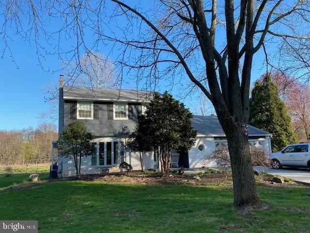 1831 Creek Road, HATFIELD, PA 19440 (#PAMC688652) :: Linda Dale Real Estate Experts