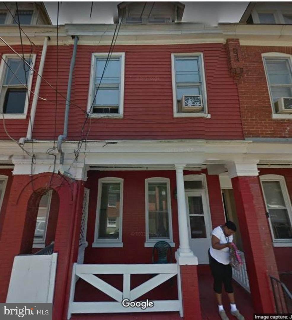 503 Locust Street - Photo 1