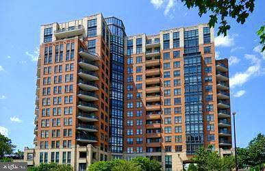 1830 Fountain Drive #1206, RESTON, VA 20190 (#VAFX1192420) :: Debbie Dogrul Associates - Long and Foster Real Estate
