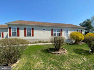 26 Whitehaven Way #51053, LEWES, DE 19958 (#DESU180784) :: CoastLine Realty