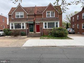 208 N Bancroft Parkway, WILMINGTON, DE 19805 (#DENC524190) :: Linda Dale Real Estate Experts