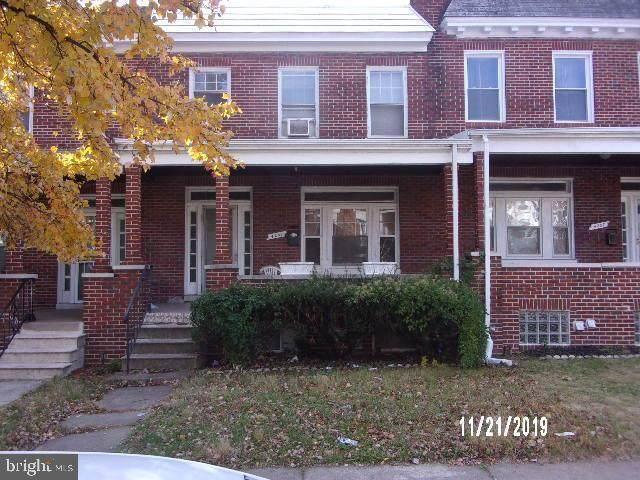 4239 Shamrock Avenue, BALTIMORE, MD 21206 (#MDBA546464) :: Corner House Realty