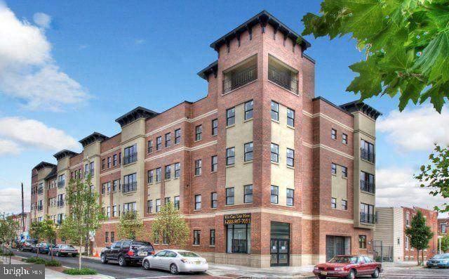 700 New Street #308, CAMDEN, NJ 08103 (#NJCD417094) :: Rowack Real Estate Team