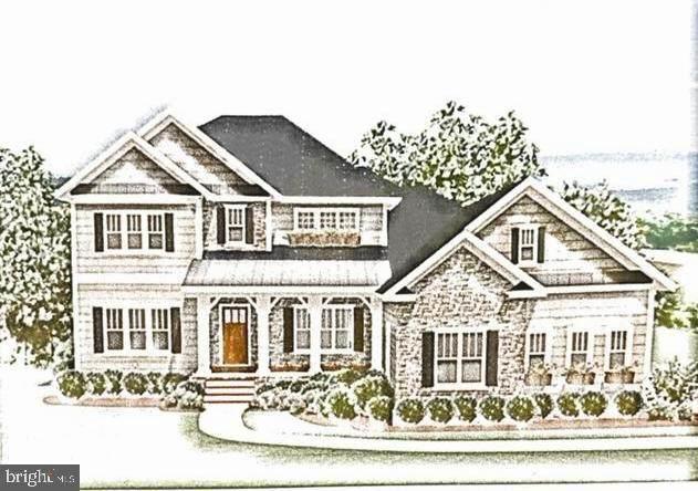 320 Skyline Drive, FEASTERVILLE TREVOSE, PA 19053 (#PABU524388) :: Better Homes Realty Signature Properties