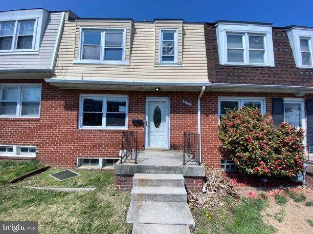 5630 Utrecht Road, BALTIMORE, MD 21206 (#MDBC525098) :: Realty One Group Performance