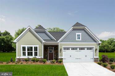 6980 Merle Court, NEW MARKET, MD 21774 (MLS #MDFR280542) :: Maryland Shore Living | Benson & Mangold Real Estate