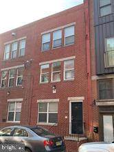 1940 N Gratz Street, PHILADELPHIA, PA 19121 (#PAPH1005200) :: Jason Freeby Group at Keller Williams Real Estate