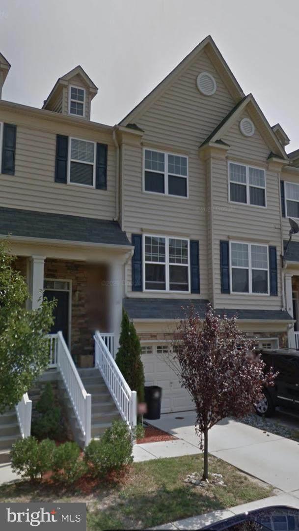 28 Candlestick Lane, SICKLERVILLE, NJ 08081 (#NJCD417108) :: Colgan Real Estate