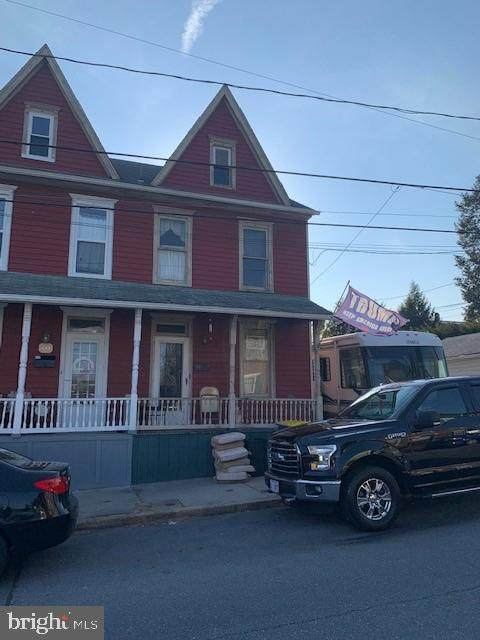 337 N Pine Street, MIDDLETOWN, PA 17057 (#PADA132076) :: ExecuHome Realty