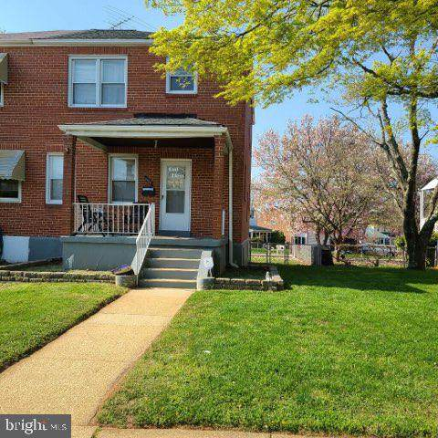 6206 Walther Avenue, BALTIMORE, MD 21206 (#MDBA546526) :: Network Realty Group