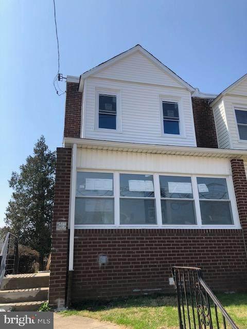 526 Hoffnagle Street, PHILADELPHIA, PA 19111 (#PAPH1005290) :: Jason Freeby Group at Keller Williams Real Estate