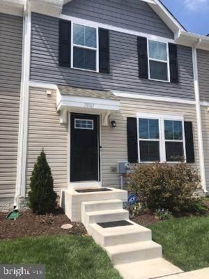 28967 Saint Thomas Boulevard #205, MILLSBORO, DE 19966 (#DESU180832) :: Murray & Co. Real Estate