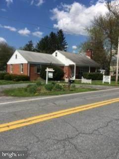 8826 Urbana Church Road, FREDERICK, MD 21704 (#MDFR280588) :: The Yellow Door Team