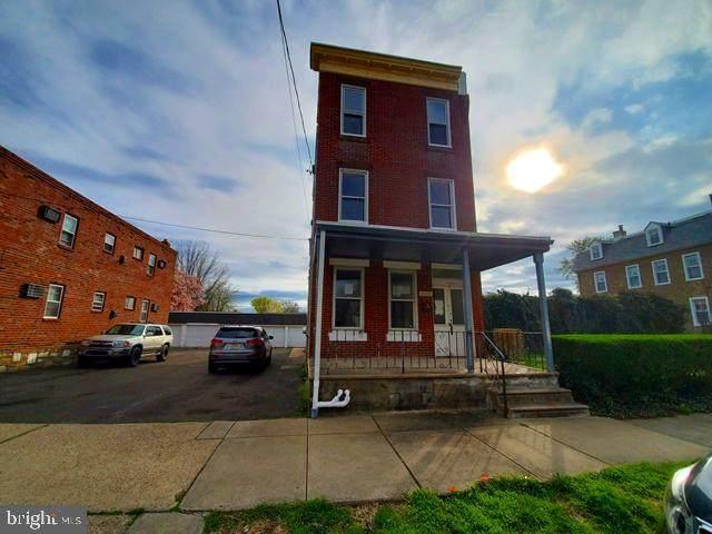 522 Gilham Street, PHILADELPHIA, PA 19111 (#PAPH1005432) :: Keller Williams Real Estate