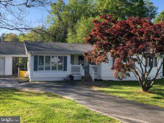 43124 Coles Drive, HOLLYWOOD, MD 20636 (#MDSM175560) :: The Maryland Group of Long & Foster Real Estate