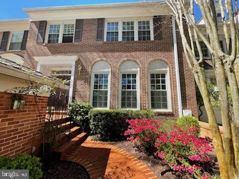 9424 Turnberry Drive, POTOMAC, MD 20854 (#MDMC752550) :: Jim Bass Group of Real Estate Teams, LLC