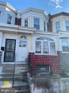 318 W Wellens Avenue, PHILADELPHIA, PA 19120 (#PAPH1005460) :: Colgan Real Estate