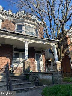 4905 N Marvine Street, PHILADELPHIA, PA 19141 (#PAPH1005464) :: Colgan Real Estate