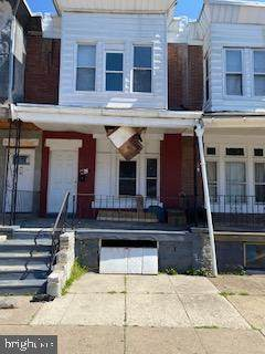 127 N 62ND Street, PHILADELPHIA, PA 19139 (#PAPH1005466) :: Lucido Agency of Keller Williams
