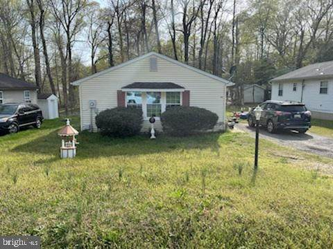 616-FIELD ROAD Field Road, LUSBY, MD 20657 (#MDCA182160) :: The Riffle Group of Keller Williams Select Realtors