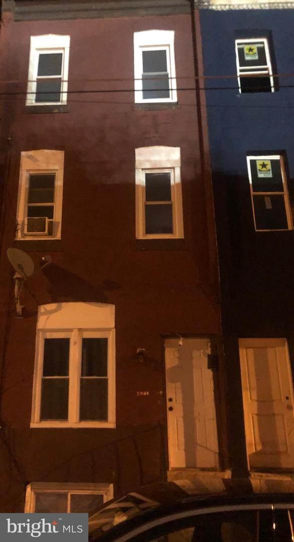 2321 N 3Rd Street, PHILADELPHIA, PA 19133 (#PAPH1005504) :: Linda Dale Real Estate Experts