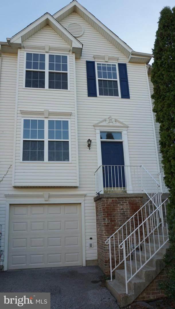 6 S Sherman Drive, BEAR, DE 19701 (MLS #DENC524294) :: Maryland Shore Living | Benson & Mangold Real Estate