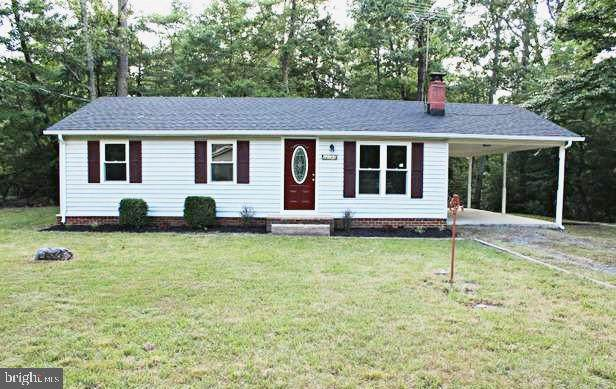 12157 Catalina Drive, LUSBY, MD 20657 (#MDCA182168) :: Shawn Little Team of Garceau Realty
