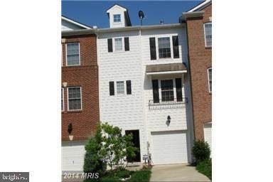 18707 Falling River Drive, GAITHERSBURG, MD 20879 (#MDMC752646) :: Tom & Cindy and Associates