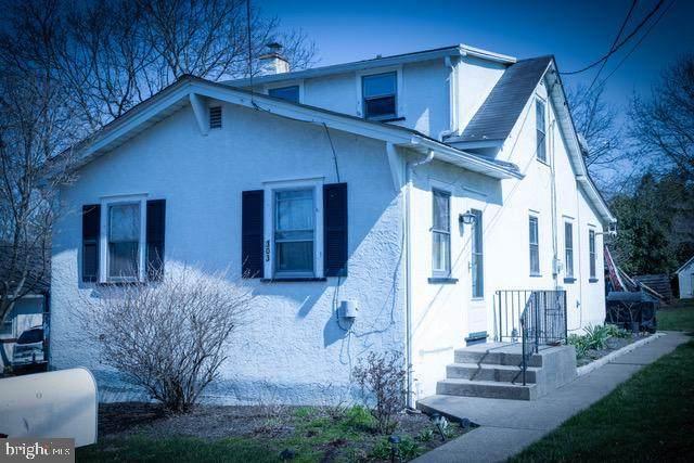 303 Summit Avenue, PERKASIE, PA 18944 (MLS #PABU524516) :: Maryland Shore Living | Benson & Mangold Real Estate