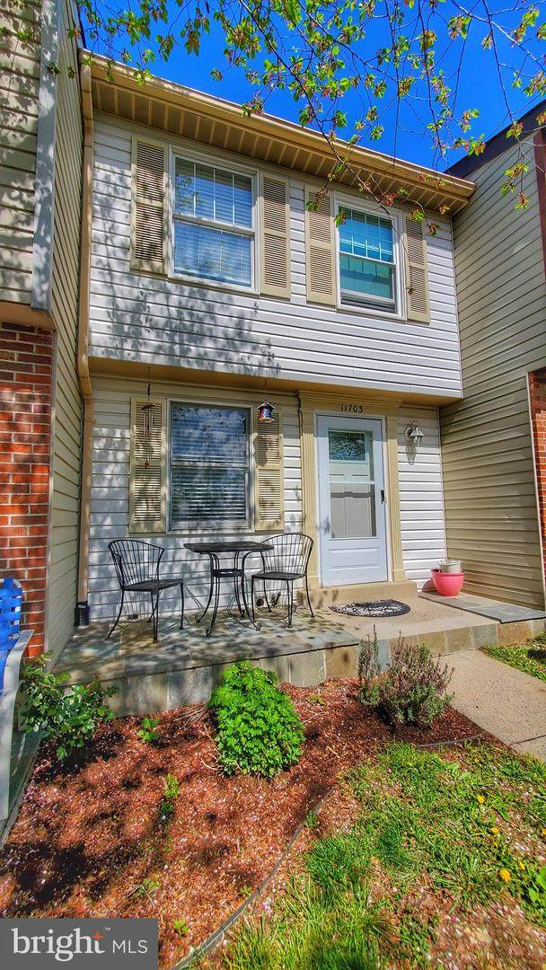 11703 Zebrawood Court, GERMANTOWN, MD 20876 (#MDMC752684) :: City Smart Living