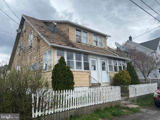 717-719 Winters, WEST HAZLETON, PA 18202 (#PALU103682) :: ExecuHome Realty