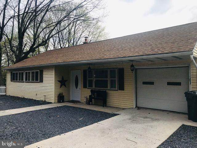 143 Seven Stars Road, POTTSVILLE, PA 17901 (#PASK134858) :: Pearson Smith Realty