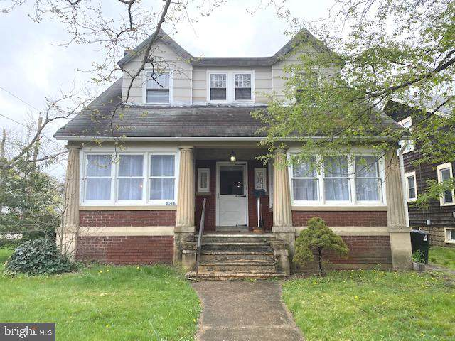 301 Poplar Avenue, MERCHANTVILLE, NJ 08109 (#NJCD417212) :: Pearson Smith Realty