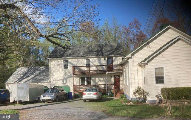 8901 Opossumtown Pike, FREDERICK, MD 21702 (#MDFR280644) :: Arlington Realty, Inc.