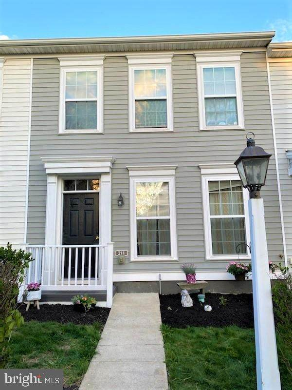 211 Keinath Street, MOUNT JOY, PA 17552 (#PALA180188) :: Flinchbaugh & Associates