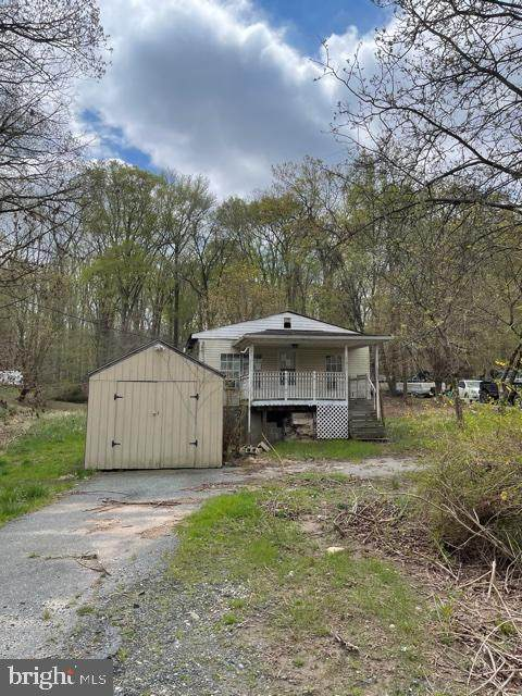 1611 Shirley Avenue, JOPPA, MD 21085 (#MDHR258652) :: Corner House Realty