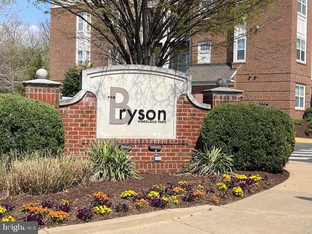 12956 Centre Park Circle #215, HERNDON, VA 20171 (#VAFX1192878) :: The Vashist Group