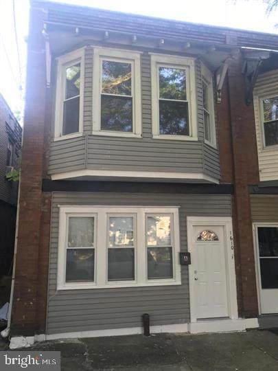 1610 E State Street, HAMILTON, NJ 08609 (#NJME310656) :: Century 21 Dale Realty Co
