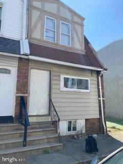 6540 Allman Street, PHILADELPHIA, PA 19142 (#PAPH1005792) :: Jason Freeby Group at Keller Williams Real Estate