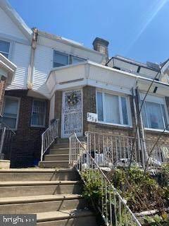 1729 S Edgewood Street, PHILADELPHIA, PA 19142 (#PAPH1005802) :: Keller Williams Realty - Matt Fetick Team