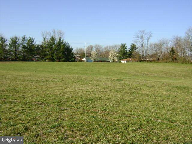 320 Fairfax .4 AC PAD SITE, STEPHENS CITY, VA 22655 (#VAFV163458) :: Eng Garcia Properties, LLC