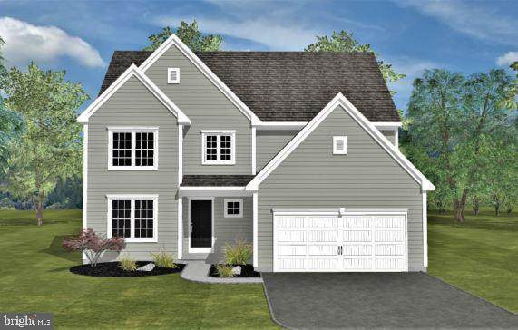 0 Harmony Ridge Drive, PEACH BOTTOM, PA 17563 (#PALA180244) :: The Joy Daniels Real Estate Group