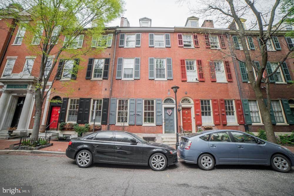 1021 Clinton Street - Photo 1