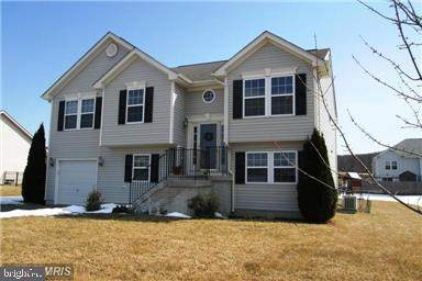 2858 Galaxy Drive, CHAMBERSBURG, PA 17202 (#PAFL179200) :: BayShore Group of Northrop Realty