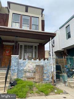 1355 E Airdrie Street, PHILADELPHIA, PA 19124 (#PAPH1005946) :: The Dailey Group