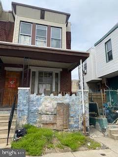 1355 E Airdrie Street, PHILADELPHIA, PA 19124 (#PAPH1005946) :: Lucido Agency of Keller Williams