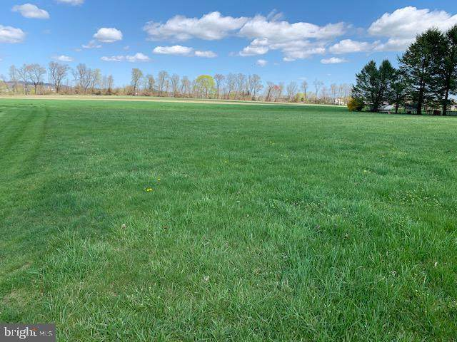 1015 Georgetown Road, PARADISE, PA 17562 (#PALA180254) :: Realty ONE Group Unlimited